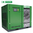 SRC-60SA-PMT medical air compressor with two-stage compression ,45KW 60HP compressor air air compressing machines