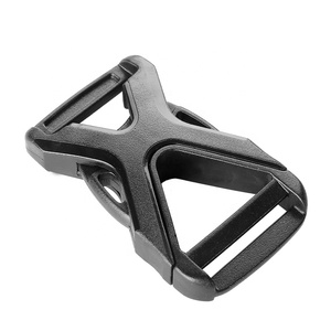 OUTDOOR plstic adjustable buckle