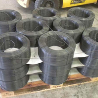 new products industry 2.0mm twisted black annealed wire binding wire