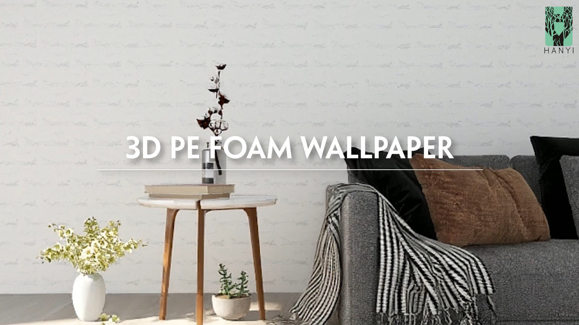 Sale Self Adhesive Wall Tiles foam brick 3d decoration wallpaper