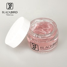 ขายส่ง OEM เกาหลี Brightening Whitening Hydro Jelly Rose Face Mask