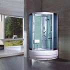 6mm Bathroom Aqua Glass Aqua Jet Althase Steam Shower Room Price In India
