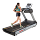 LED Display max user weight 250kg magnetic speed fit precor electric treadmill