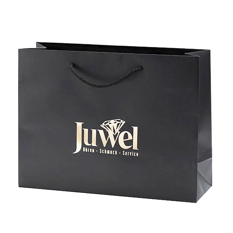Custom Groothandel Bruine Papieren Zak Afdrukken Logo Winkelen Gift Bag/Kraft Zak Voor Sieraden Verpakking