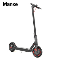 2019 Scooter hot sale best design same as original xiaomi pro m365 mi electric scooter to EU and US Market Warehouse