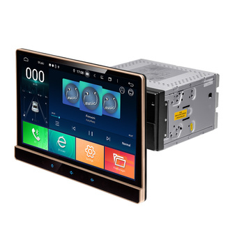 Klyde unique design KD-8586 12.2'' car touch screen dvd player for universal PX5 64gb android car audio and video system