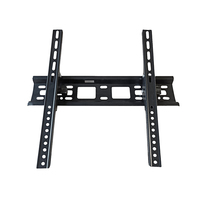 Wall Up And Down Tv Fixing Video Tv Wall Stand Brackets Mounting