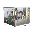 Food Shop [ Packaging Machine For ] Multi-function Packaging Machines Multi-Function High Speed Rotary Bag Stand Packaging Machine For Salt Sugar Coffee