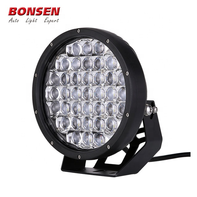 Factory price good waterproof work led light with long lifespan 30000 hours for 4x4 Off-road SUV RV Jeep Wrangler 4WD Truck 12V