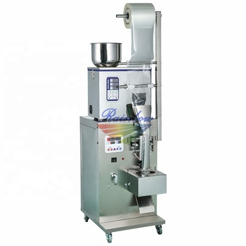 Factory price 3 in 1 automatic milk powder packing machine
