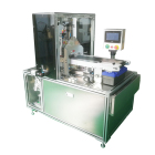 Mask Film Folding Machine