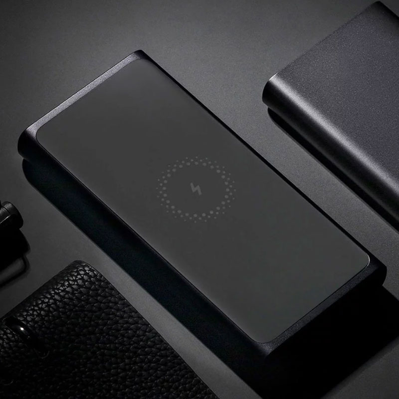New Xiaomi Mi Wireless Power bank 10000mAh 10W Quick charge 10000mAh Mi Wireless Powerbank