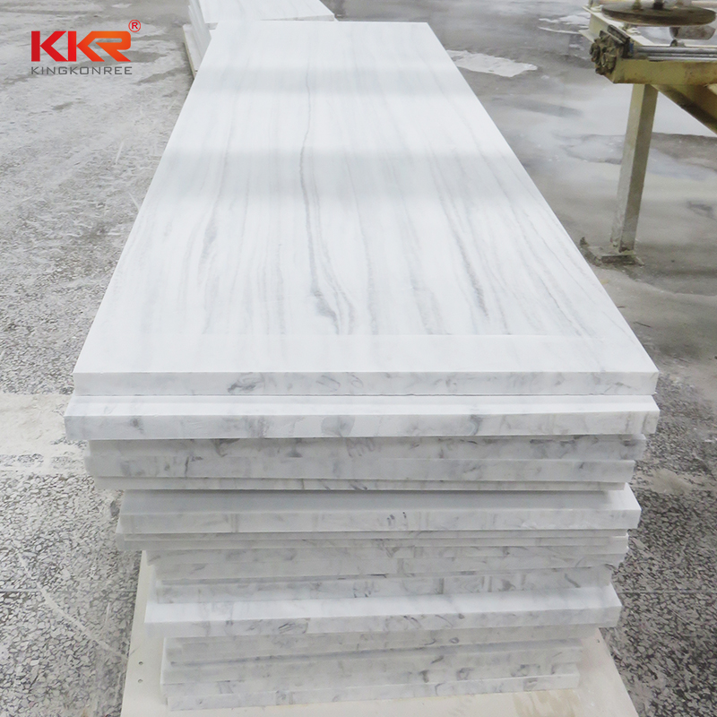 China 12mm Corian Table Top