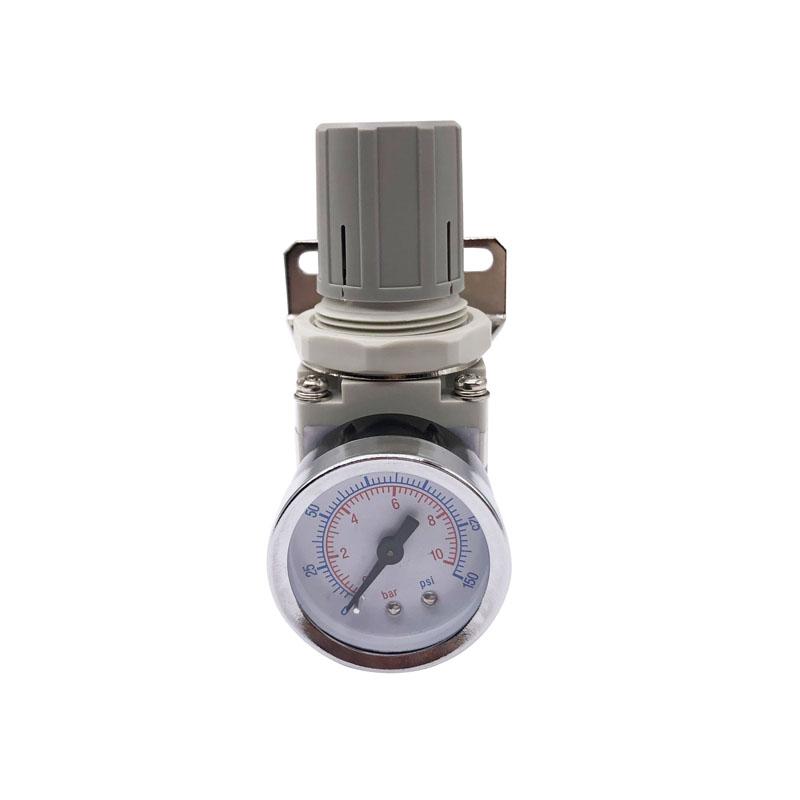 AR2000 منظم الهواء الهوائية أجزاء أدوات العلاج مصدر الهواء فلتر