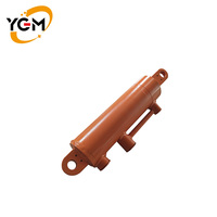 Electric Excavator Single Acting Hydraulic Cylinder