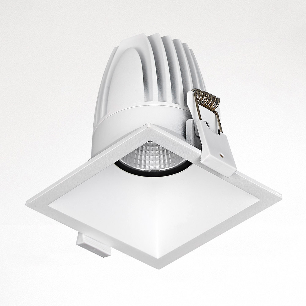 Commercial 15W LED Spot Lights Downlight For Hallway And Other Lighting Solutions