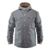 Men Padding Winter Thermal Jacket Parkas