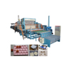 Recycling waste paper egg tray making machine for sale