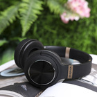 Bluetooth Stereo Bluetoothbluetooth Wireless Bluetooth Headphone Stereo Foldable With Microphone