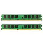 Factory Direct DDR3 4GB 1600MHZ Desktop Memory Brand KANMEIQi Fully Compatible RAM