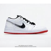 NIKE Air Jordan 1 AJ1, низкие женские баскетбольные кроссовки с низким берцем, спортивная обувь для баскетбола, обувь для баскетбола, обувь для женщи...()