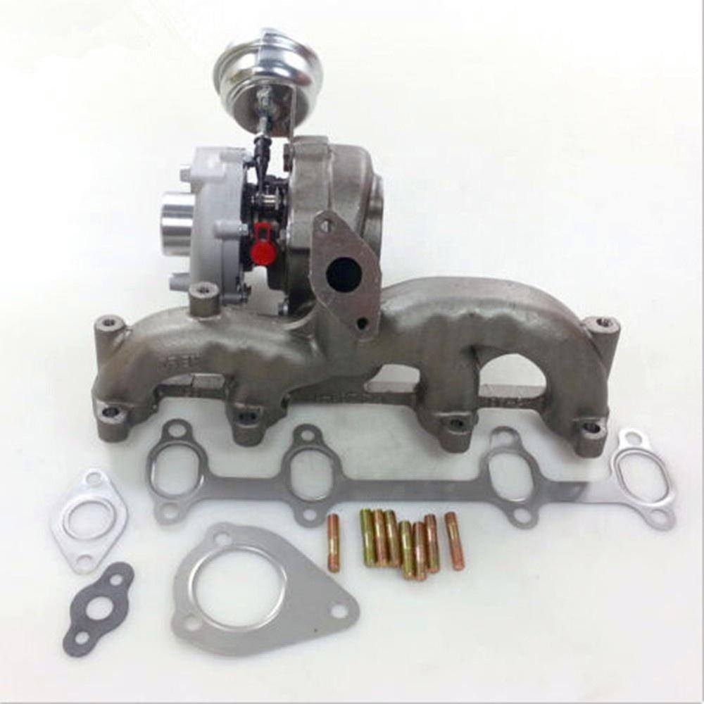 Garrett GT1749V turbo tăng áp 713673 713673-9006 s turbo 038253019DX turbolader cho Ford Galaxy 1.9 TDI AUY/AJM động cơ turbo