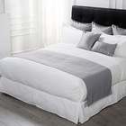 Eliya Luxury 100% Egyptian Cotton 600 Thread Count Sheets Bedding 5 Star Hotel Bed Set Bed Linen