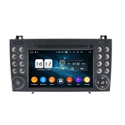 kd-7040 octa core android 10 car audio stereo radio for SKL Class R171 SLK200/280/300/350/55 2004-2012 GPS car video