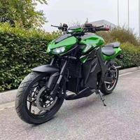 10000w fast electric motorcycle racing super soco with disc brakes for sale