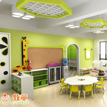 Children Preschool Nursery