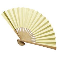Ручной Вентилятор китайский стиль традиционный ручной вентилятор бамбуковая бумага складной бумажный веер вечерние свадебные украшения(Китай)