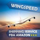 Amazon FBA courier Sea air Freight Forwarder Shipping Rates from China To USA -skype: bonmedjoyce