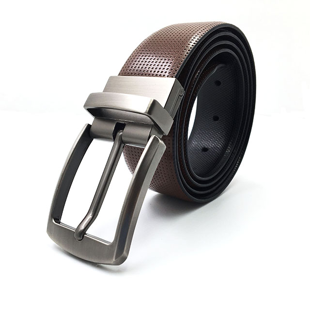 Italian pure leather belt men belts genuine leather Strap for men vegan leather belt