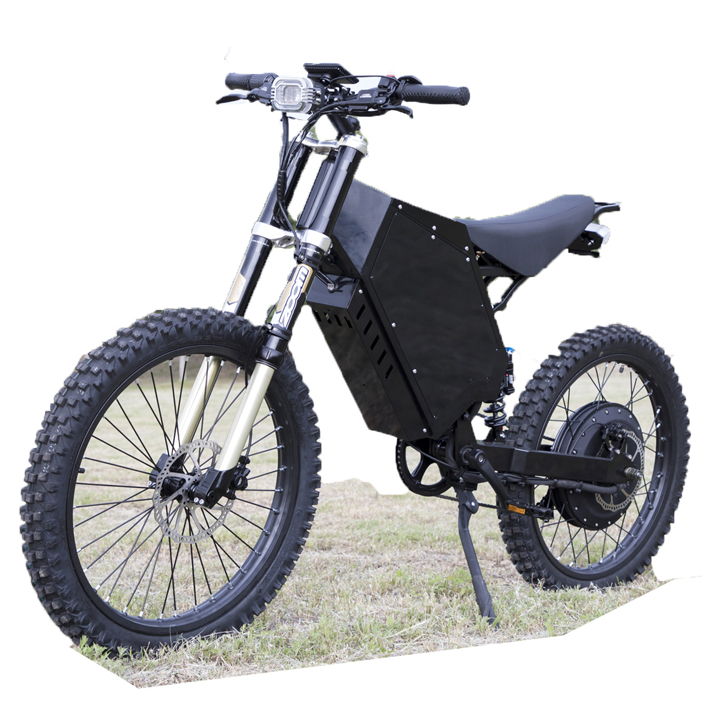 Light Bee X Sur Ron 72v 40AH battery 8000W Motor Electric off Road bike Adult Electric Motorcycle Racing ebike