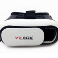 virtual Reality 6 Headset VR Glasses Helmet 3D VRBox for 3D movies Smartphones Custom Logo Available Mobile VR Headsets 3D Box