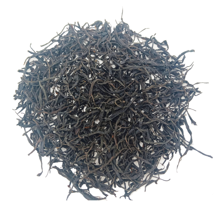 Chinese Pure Tea With Strong Flavor And Fresh Little Coatse Organic Black Tea Loose - 4uTea | 4uTea.com