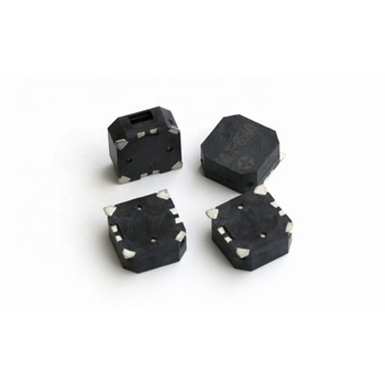 Magnetic SMD Buzzer 3V 3.6v 8.5*8.5*4.0mm 16R For Sale