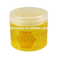 DEXIN Professional Body Hair Removal Honey Cold Wax skin care paraffin wax