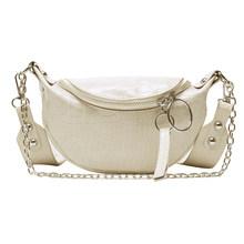 Горячая продажа сумки портативный тонкий дизайн женская кожаная поясная сумка змеиная сумка через плечо сумка для денег(Китай)