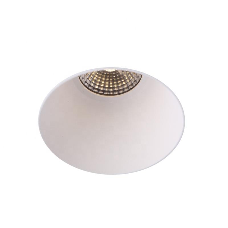 6 x inclinable DEL Downlight DIE CAST Tilt GU10 4 W 6 W 9 W plafond Spotlight