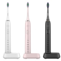 Best Electric Sonic Toothbrush Rechargeable Toothbrush