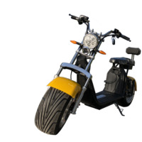 Strong customized citycoco electric scooter motorcycle Quick delivery