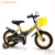"CE certificate 12"" 14"" ride on kids bike small foldable baby cycle for 1 2 3 to 5 years old girls"