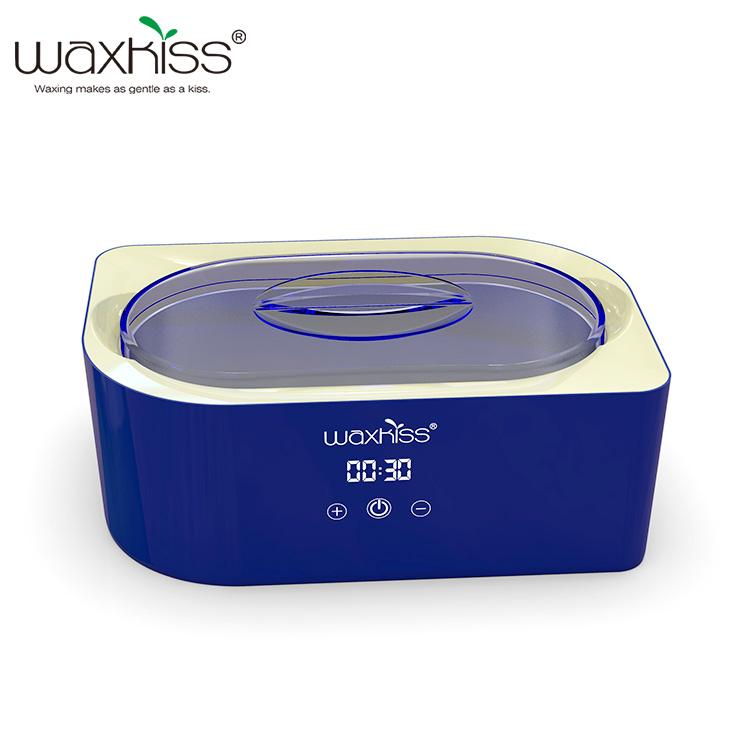 Hot sale hand SPA warmer facial treatment Instrument paraffin wax heater machine