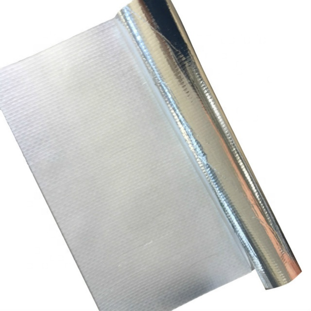 Reflective insulation vapour barrier