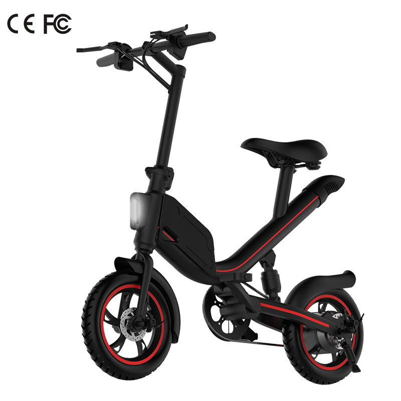 electric fat tire mountain bikes <strong>V1</strong> electric road bike folding electric scooter bike