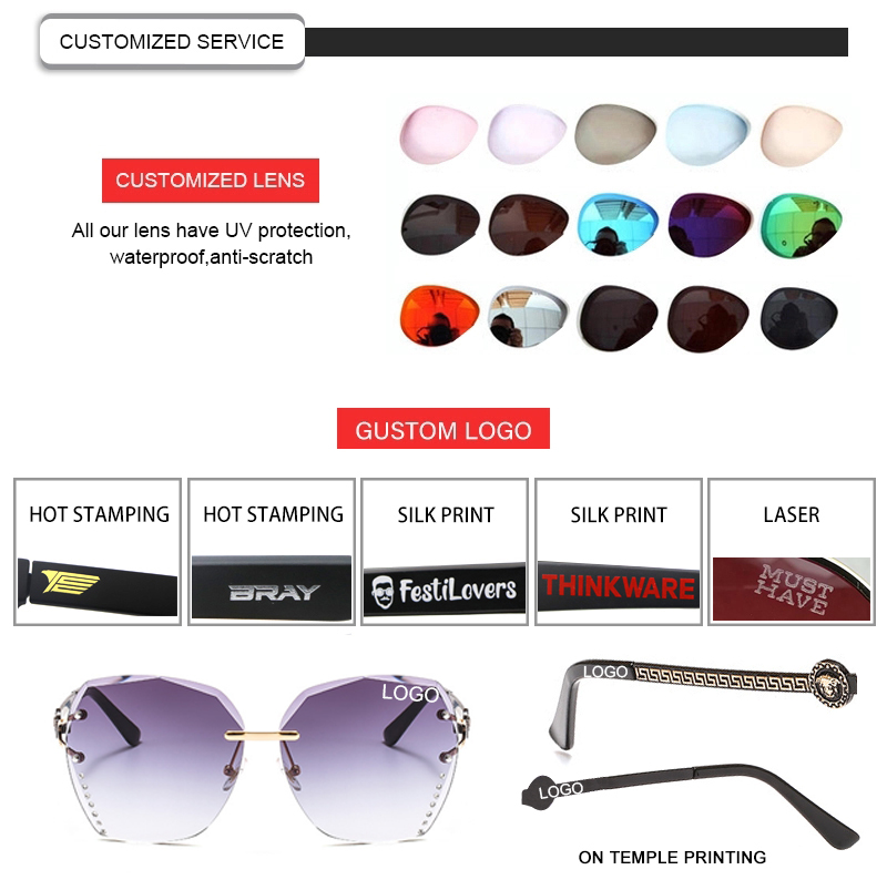 Fuqian lady bolle polarized sunglasses Supply for sport-23