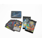 Paper Card Game Printing High Quality Card Game Printing Custom Manufacturer