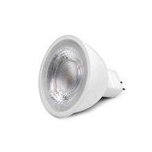 Commercio all'ingrosso di Dimmable 5W GU10 MR16 luci led spot luci
