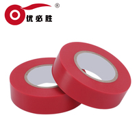 Adhesive Insulation Pvc Jumbo Roll Electric Tape